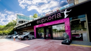 Euphoria Fitness&Health Club Bursa