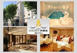 Golden Hill Hotel